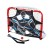 MINI HOCKEY SET METAL BAUER