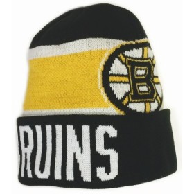 BONNET NHL BOSTON SR