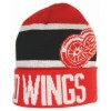 BONNET NHL DETROIT SR