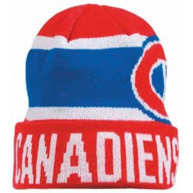 BONNET NHL MONTREAL SR