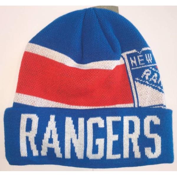 BONNET NHL NY RANGERS SR
