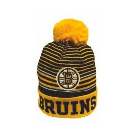BONNET NHL BOSTON JR