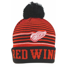 CAP NHL DETROIT JR