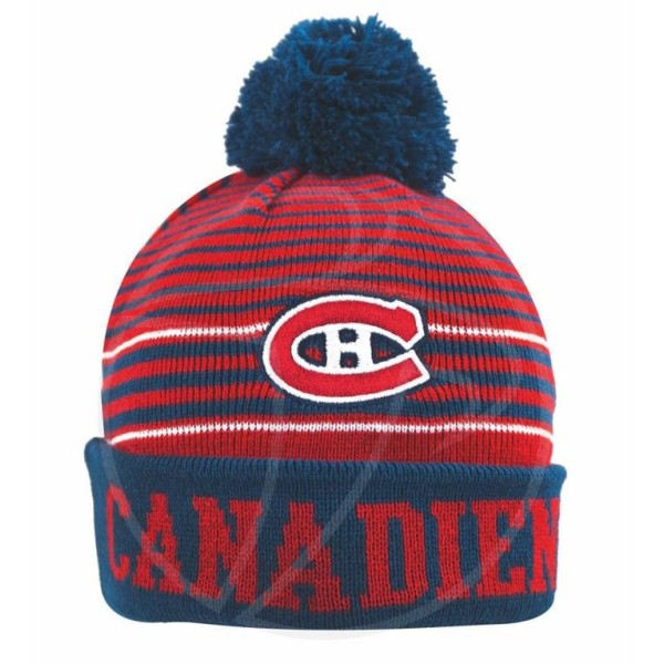 BONNET NHL MONTREAL JR