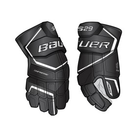 GLOVES BAUER SUPREME S29 SR