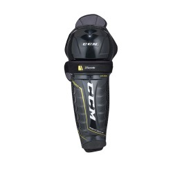 SHIN GUARDS CCM TACKS 9080 SR