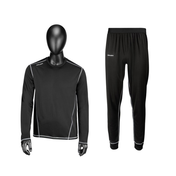 BAUER BASICS FIT JR