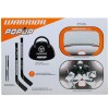 MINI HOCKEY SET WARRIOR POP UP