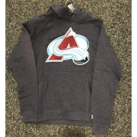 HOODY COLORADO GRIS