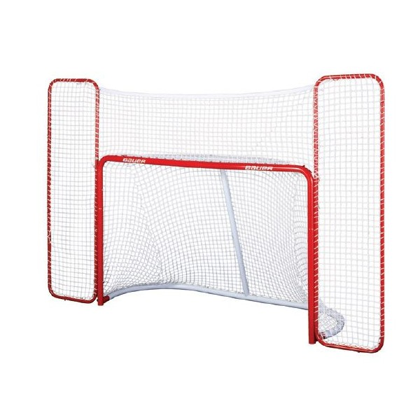 GOAL TEAM CANADA OFFICIAL SUPER PRO NHL METAL