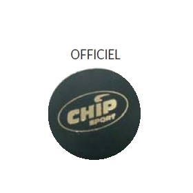PUCK OFFICIEL CHIP SPORT