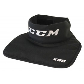 NECK GUARD CCM X-30