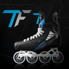 PATINS TRUE ROLLER TF7