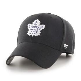CAP NHL BLACK TORONTO