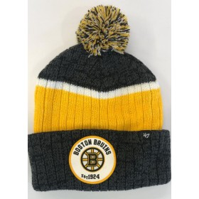 BONNET NHL HOLCOMB BOSTON