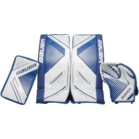 KIT BAUER STREET GOALIE 24""