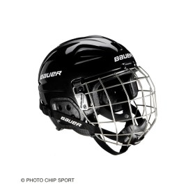CASQUE BAUER PRODIGY AVEC GRILLE YOUTH