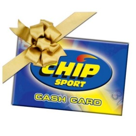CHIP SPORT CASH CARD