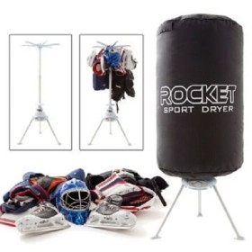 ROCKET SPORT DRYER