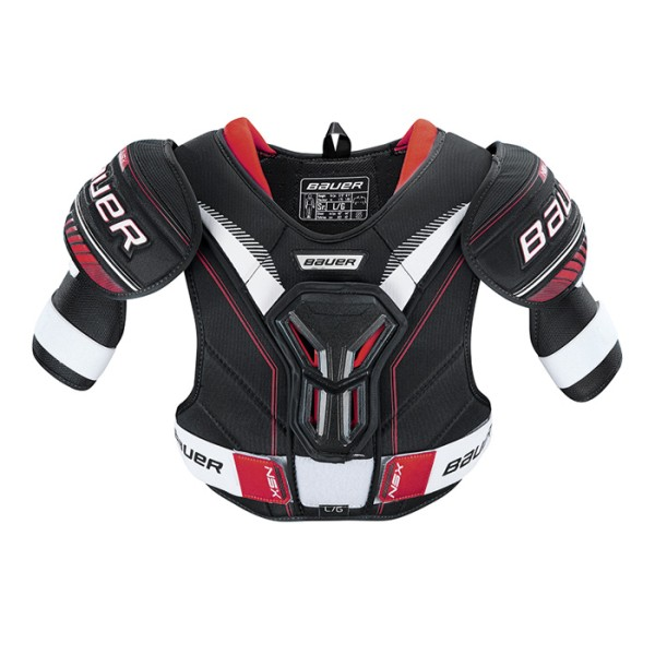 SHOULDER PADS CCM JETSPEED FT1 NHL SR