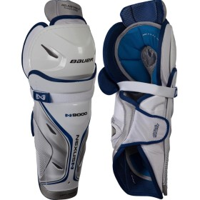 SHIN GUARDS BAUER VAPOR X900 SR