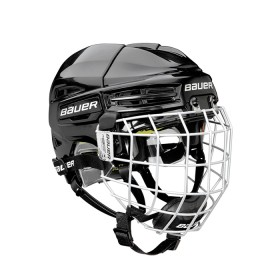 CASQUE BAUER RE-AKT 100 YOUTH