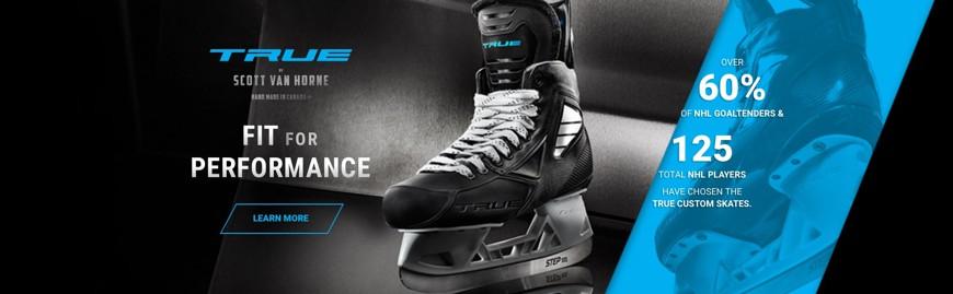 true skates